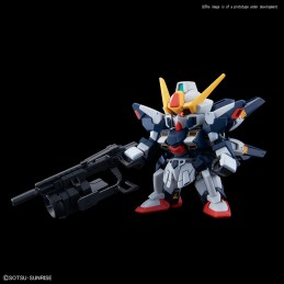 BANDAI SD CROSS SILHOUETTE GUNDAM SILHOUETTE SISQUIEDE MODEL KIT