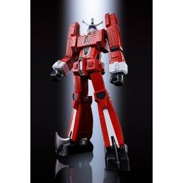 BANDAI SOUL OF CHOGOKIN GX-92 IDEON FULL ACTION FIGURE