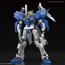BANDAI MASTER GRADE MG EX-S / S GUNDAM 1/100 MODEL KIT FIGURE