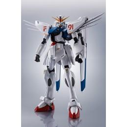 THE ROBOT SPIRITS - GUNDAM...