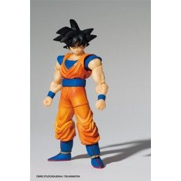 DRAGON BALL Z BARDOCK SHODO ACTION FIGURE