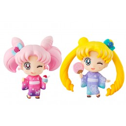 SAILOR MOON PETIT CHARA...