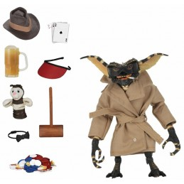 GREMLINS - ULTIMATE FLASHER GREMLIN 15 CM ACTION FIGURE NECA