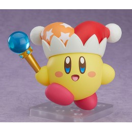 BEAM KIRBY NENDOROID ACTION...