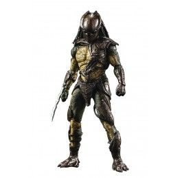 HIYA TOYS PREDATORS - FALCONER PREDATOR PX 1/18 ACTION FIGURE