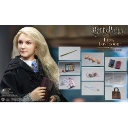 HARRY POTTER - LUNA LOVEGOOD 30CM COLLECTIBLE ACTION FIGURE STAR ACE