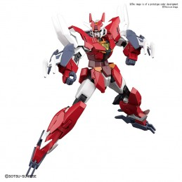 HGBD CORE GUNDAM REAL CLR...