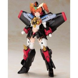 KOTOBUKIYA GAOGAIGAR KING OF THE BRAVES CROSSFRAME GIRL MODEL KIT ACTION FIGURE