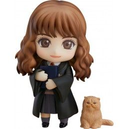 HARRY POTTER - HERMIONE GRANGER NENDOROID ACTION FIGURE GOOD SMILE COMPANY