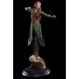 THE HOBBIT TAURIEL OF THE WOODLAND REALM 1/6 29CM RESIN STATUE FIGURE WETA