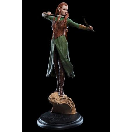 THE HOBBIT TAURIEL OF THE WOODLAND REALM 1/6 29CM RESIN STATUE FIGURE