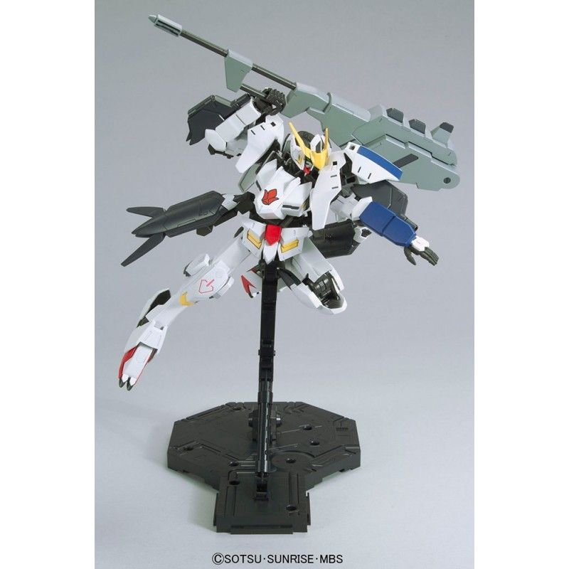 BANDAI GUNDAM BARBATOS 6TH FORM IRON BLOODED ORPHANS 1/100 MODEL KIT FIGURE