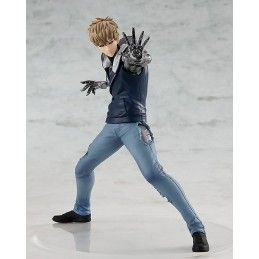 GOOD SMILE COMPANY ONE-PUNCH MAN - GENOS STATUE POP UP PARADE FIGURE