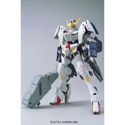 GUNDAM BARBATOS 6TH FORM IRON BLOODED ORPHANS 1/100 MODEL KIT FIGURE BANDAI