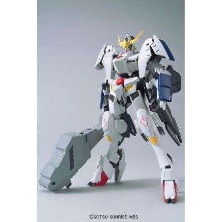 GUNDAM BARBATOS 6TH FORM IRON BLOODED ORPHANS 1/100 MODEL KIT FIGURE