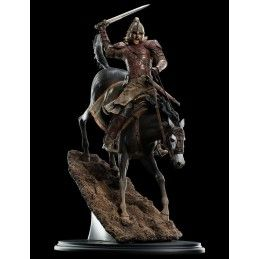 WETA THE HOBBIT EOMER ON FIREFOOT 1/6 57CM RESIN STATUE FIGURE