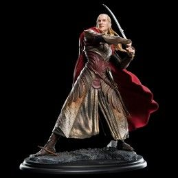 WETA LORD OF THE RINGS HALDIR 1/6 33CM RESIN STATUE FIGURE