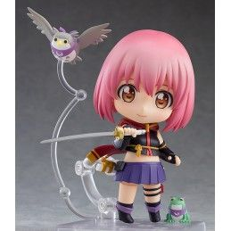 GOOD SMILE COMPANY RELEASE THE SPYCE MOMO MINAMOT NENDOROID ACTION FIGURE