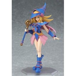 YU-GI-OH! - DARK MAGICIAN GIRL 15CM FIGMA ACTION FIGURE MAX FACTORY
