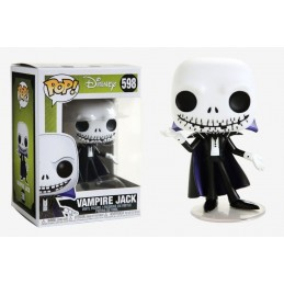 FUNKO POP! THE NIGHTMARE...