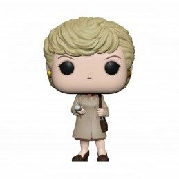 FUNKO POP! MURDER, SHE WROTE - LA SIGNORA IN GIALLO - JESSICA FLETCHER BOBBLE HEAD KNOCKER FIGURE FUNKO