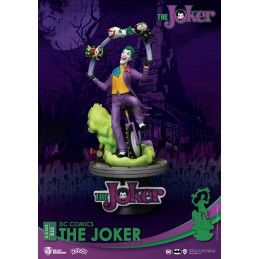 D-STAGE DC COMICS JOKER...