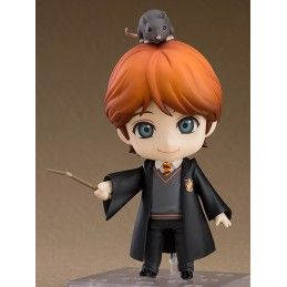 HARRY POTTER - RON WEASLEY NENDOROID ACTION FIGURE GOOD SMILE COMPANY