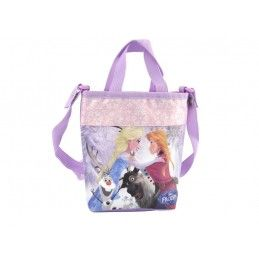 FROZEN SHOPPING BAG - BORSA A TRACOLLA