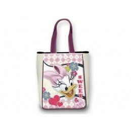 DISNEY DAISY PAPERINA SHOPPING BAG BORSA