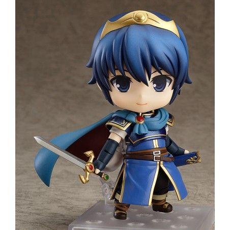 FIRE EMBLEM NEW MYSTERY OF THE EMBLEM - MARTH NENDOROID ACTION FIGURE