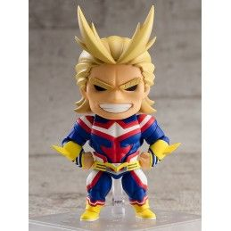 MY HERO ACADEMIA - ALL MIGHT NENDOROID ACTION FIGURE TAKARA TOMY