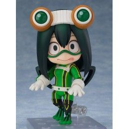 MY HERO ACADEMIA - TSUYU...