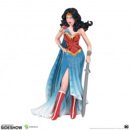 DC COMICS WONDER WOMAN...