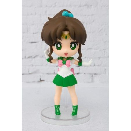 SAILOR MOON - SAILOR JUPITER MINI FIGUARTS ACTION FIGURE