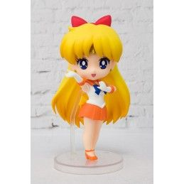 SAILOR MOON - SAILOR VENUS MINI FIGUARTS ACTION FIGURE BANDAI