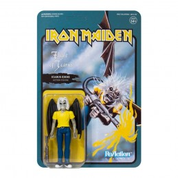 SUPER7 IRON MAIDEN REACTION - EDDIE FLIGHT OF ICARUS ACTION FIGURE