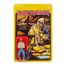 IRON MAIDEN REACTION -...