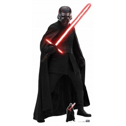 STAR WARS RISE OF SKYWALKER KYLO REN LIFESIZED 194 CM CUTOUT SAGOMATO STAR