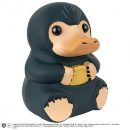NOBLE COLLECTIONS FANTASTIC BEASTS NIFFLER SNASO STRESS DOLL 18 CM FIGURE ANTISTRESS