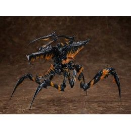 STARSHIP TROOPERS: TRAITOR OF MARS WARRIOR BUG FIGMA ACTION FIGURE FREEING