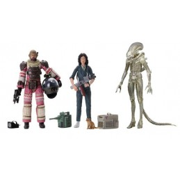 ALIEN 40TH ANNIVERSARY SET...