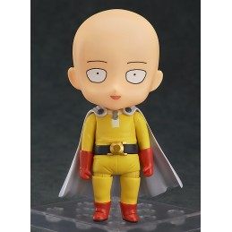 GOOD SMILE COMPANY ONE-PUNCH MAN SAITAMA NENDOROID ACTION FIGURE