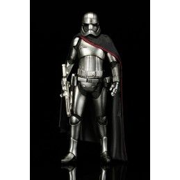 KOTOBUKIYA STAR WARS EPISODE VII - CAPTAIN PHASMA ARTFX+ STATUE FIGURE