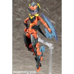 MEGAMI DEVICE SOL ROAD RUNNER MODEL KIT ACTION FIGURE KOTOBUKIYA