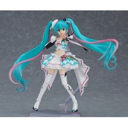 GOOD SMILE COMPANY RACING MIKU 2019 SPECIAL EDITION FIGMA ACTION FIGURE