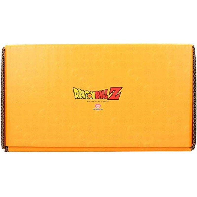 DRAGON BALL CHARACTERS COMIC BOX 35 x 19 x30 CM SD TOYS