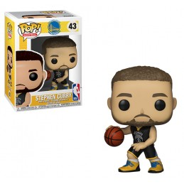 FUNKO POP! NBA - STEPHEN...