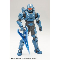 HALO MJOLNIR MARK VI ARMOR SET FIGURE KOTOBUKIYA