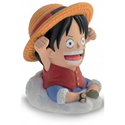 ONE PIECE MONKEY D. LUFFY...