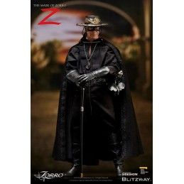 THE MASK OF ZORRO - ZORRO...